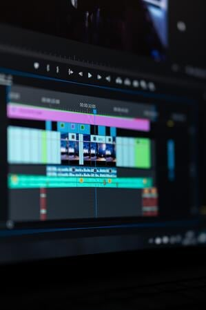 Motion Graphics - Video production tips