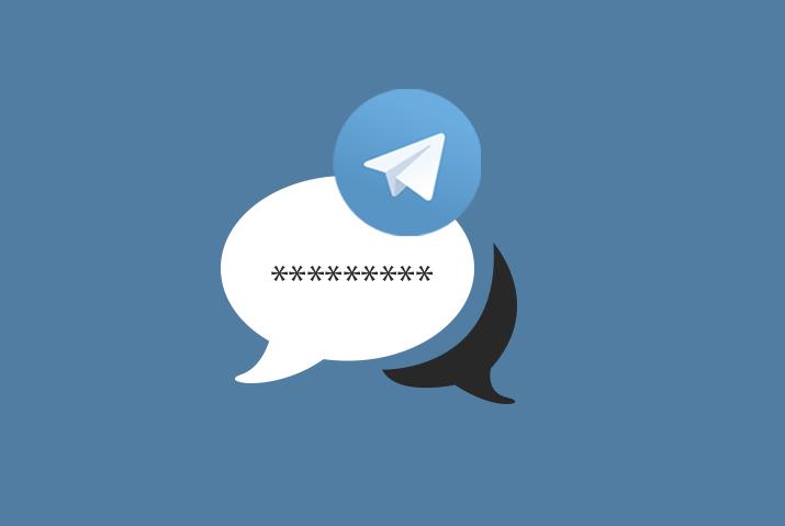 Telegram Safety