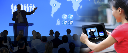 Virtual & Hybrid Events